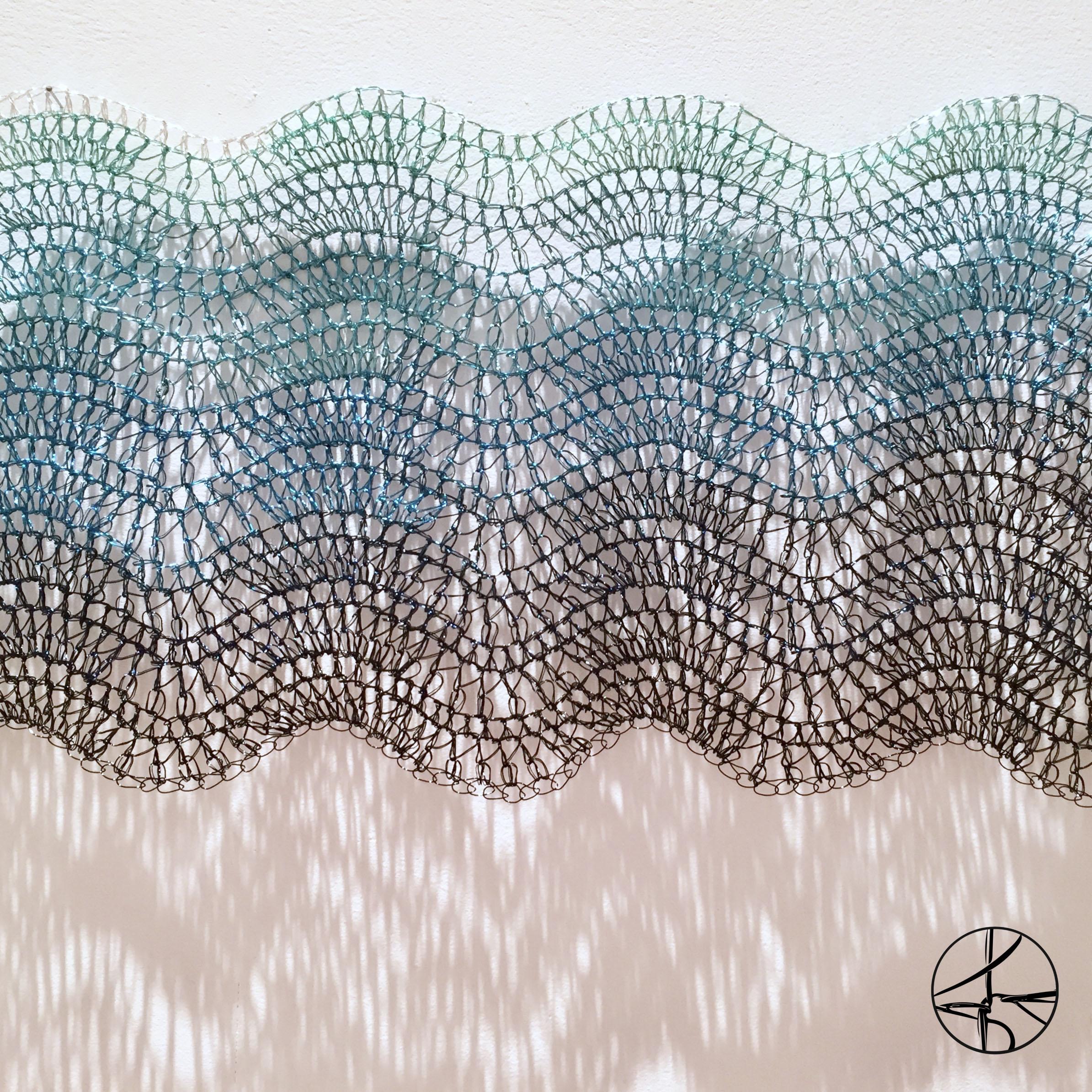 Wall Art - Metals